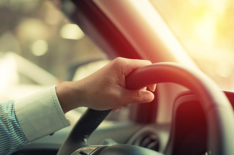 rijbewijskeuring